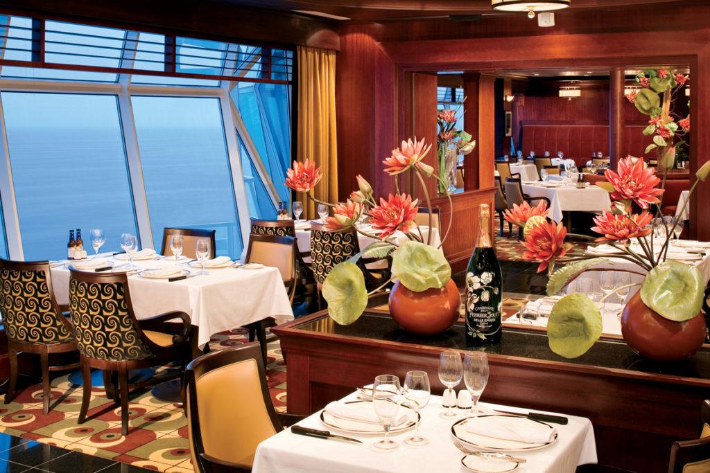 Royal Caribbean Restaurant