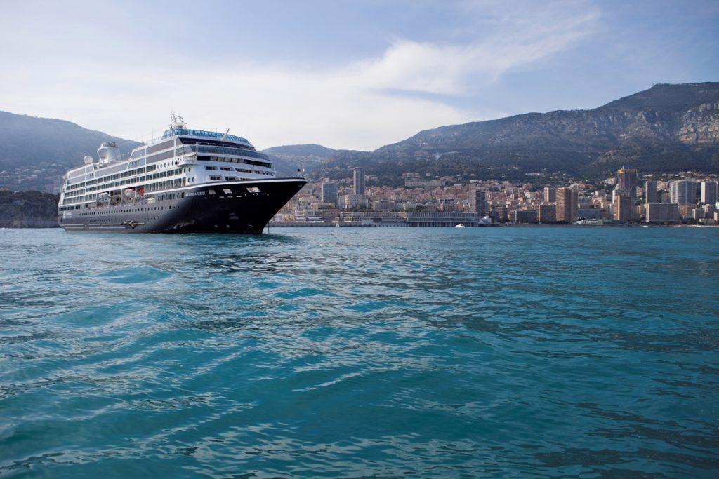 Cruise Monte Carlo