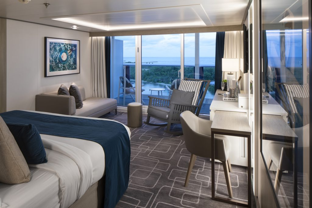 Suite Cruise Connection