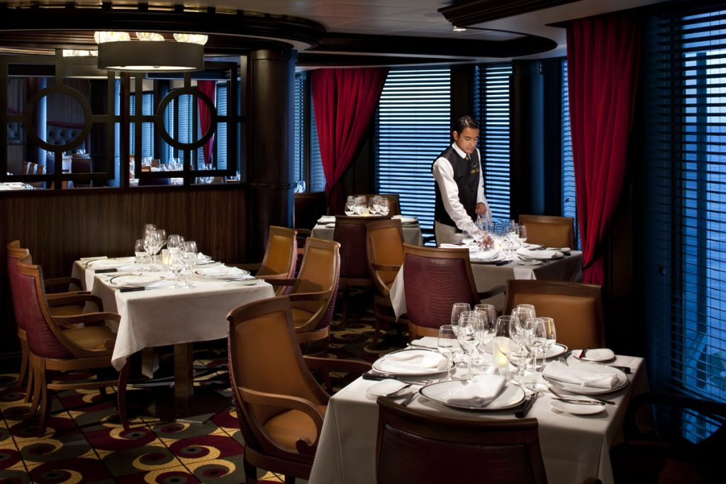 Restaurant Cruise