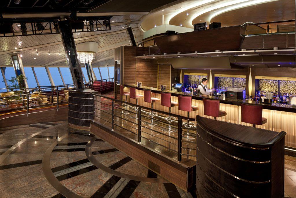 Lounge bar Cruise